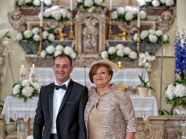 Il matrimonio di Giuseppe e Maddalena a Latronico, Potenza 19