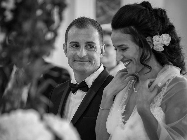 Il matrimonio di Giuseppe e Maddalena a Latronico, Potenza 22