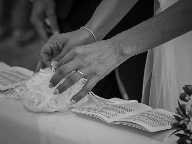 Il matrimonio di Giuseppe e Maddalena a Latronico, Potenza 23