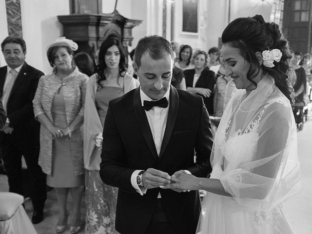 Il matrimonio di Giuseppe e Maddalena a Latronico, Potenza 24