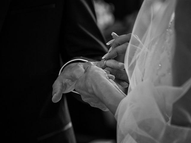 Il matrimonio di Giuseppe e Maddalena a Latronico, Potenza 25