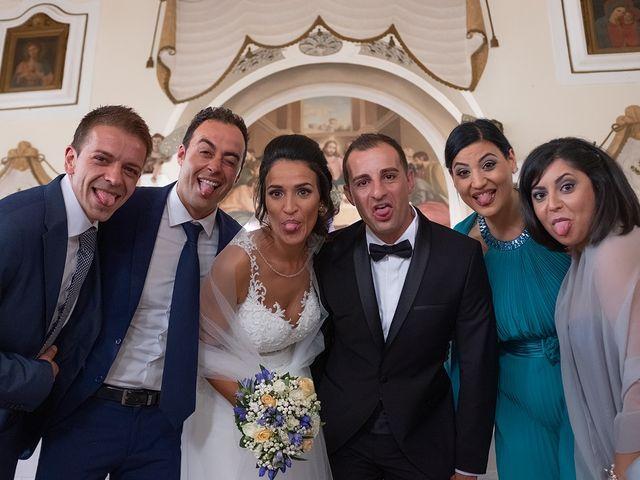 Il matrimonio di Giuseppe e Maddalena a Latronico, Potenza 27