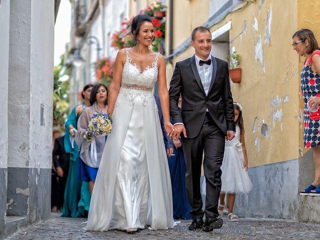 Il matrimonio di Giuseppe e Maddalena a Latronico, Potenza 33