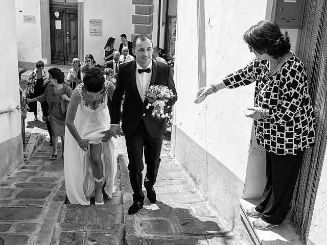 Il matrimonio di Giuseppe e Maddalena a Latronico, Potenza 34