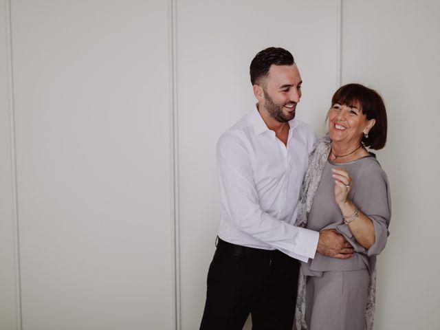 Il matrimonio di Filippo e Simona a Cingoli, Macerata 2