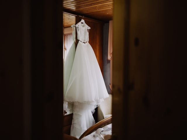 Il matrimonio di Filippo e Simona a Cingoli, Macerata 11