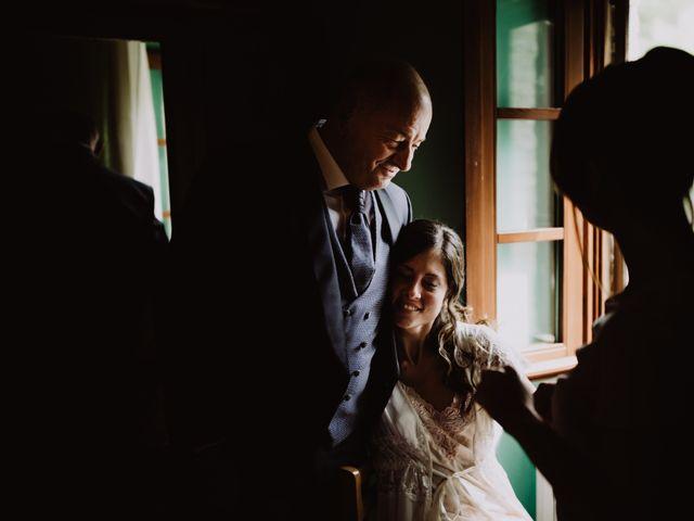 Il matrimonio di Filippo e Simona a Cingoli, Macerata 14