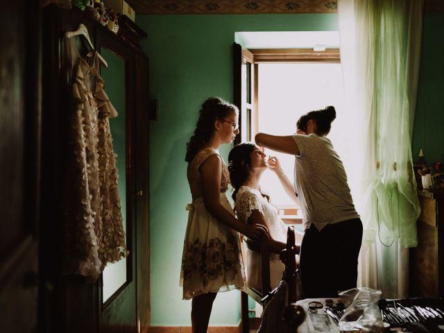Il matrimonio di Filippo e Simona a Cingoli, Macerata 15