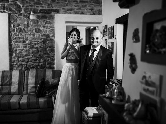 Il matrimonio di Filippo e Simona a Cingoli, Macerata 19