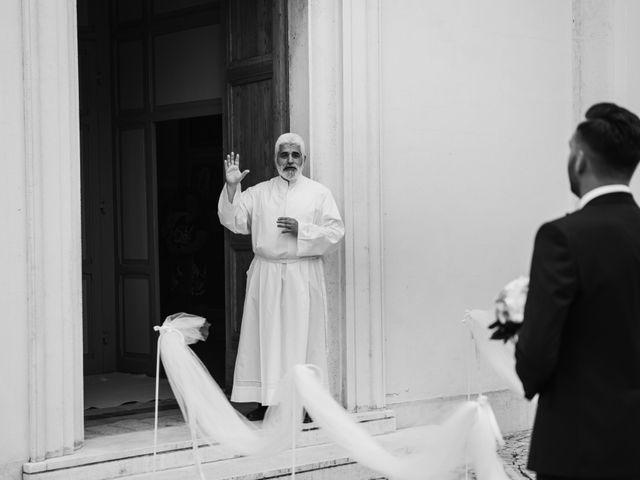Il matrimonio di Filippo e Simona a Cingoli, Macerata 24