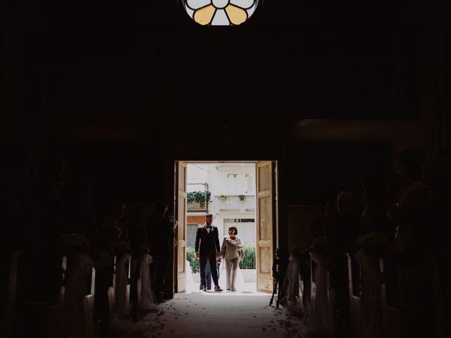 Il matrimonio di Filippo e Simona a Cingoli, Macerata 27