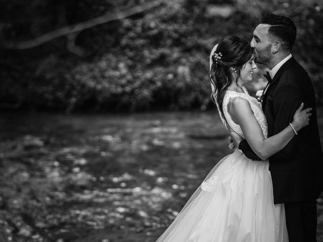Il matrimonio di Filippo e Simona a Cingoli, Macerata 35