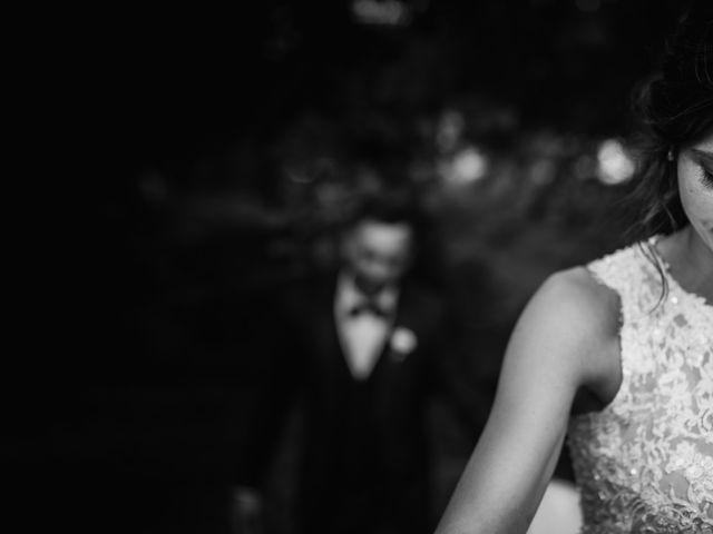 Il matrimonio di Filippo e Simona a Cingoli, Macerata 37