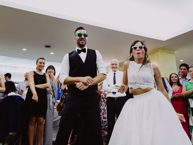 Il matrimonio di Filippo e Simona a Cingoli, Macerata 46