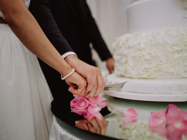 Il matrimonio di Filippo e Simona a Cingoli, Macerata 51