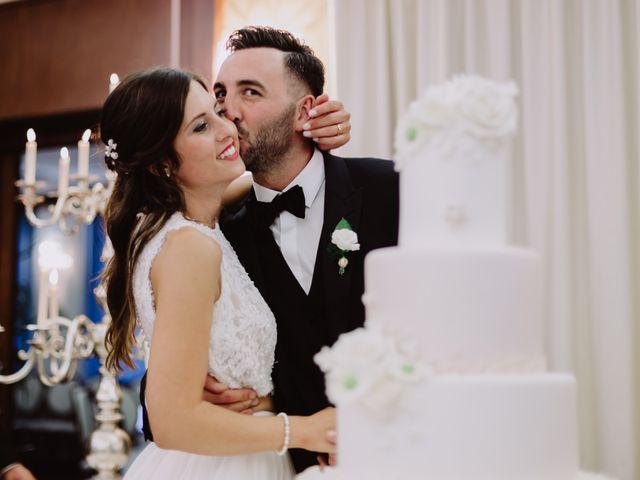 Il matrimonio di Filippo e Simona a Cingoli, Macerata 53