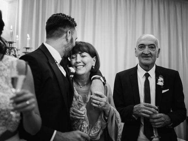 Il matrimonio di Filippo e Simona a Cingoli, Macerata 54