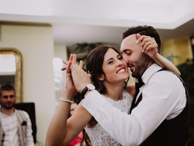 Il matrimonio di Filippo e Simona a Cingoli, Macerata 62