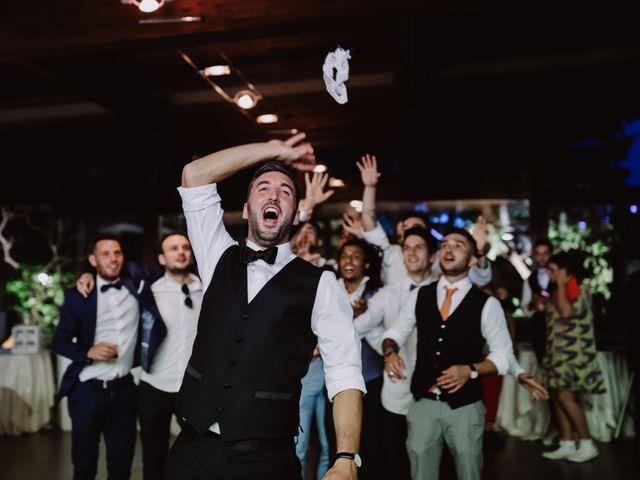 Il matrimonio di Filippo e Simona a Cingoli, Macerata 64