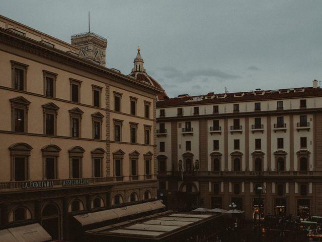 Il matrimonio di Sydrit e Julia a Firenze, Firenze 8