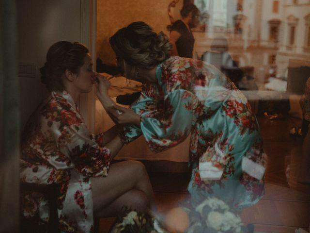 Il matrimonio di Sydrit e Julia a Firenze, Firenze 9