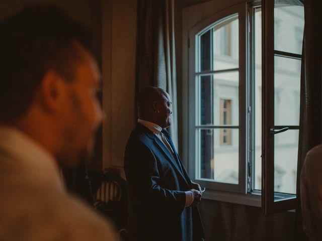 Il matrimonio di Sydrit e Julia a Firenze, Firenze 10