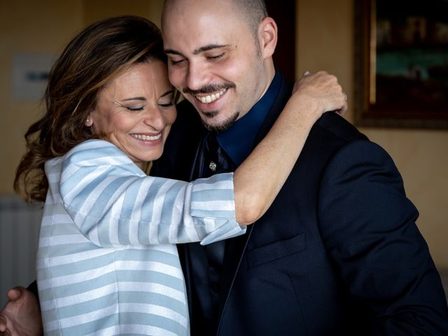 Il matrimonio di Debora e Gianluca a Gaeta, Latina 8