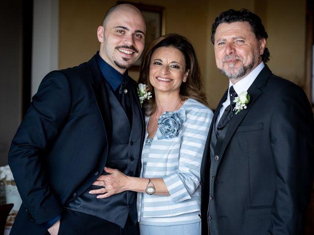 Il matrimonio di Debora e Gianluca a Gaeta, Latina 10
