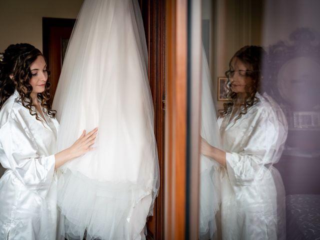 Il matrimonio di Debora e Gianluca a Gaeta, Latina 12