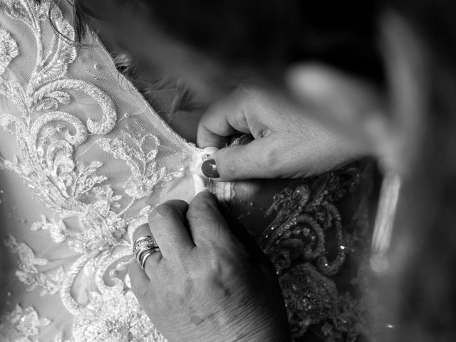 Il matrimonio di Debora e Gianluca a Gaeta, Latina 19