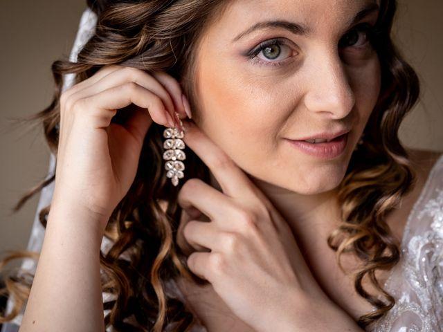 Il matrimonio di Debora e Gianluca a Gaeta, Latina 20