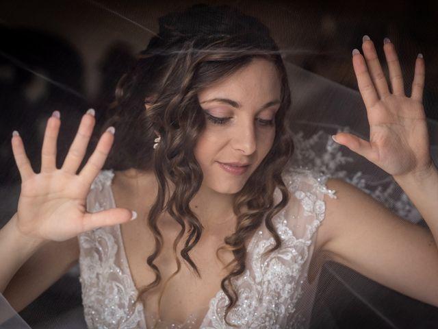 Il matrimonio di Debora e Gianluca a Gaeta, Latina 21