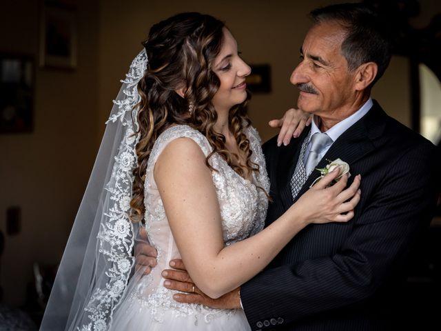 Il matrimonio di Debora e Gianluca a Gaeta, Latina 23