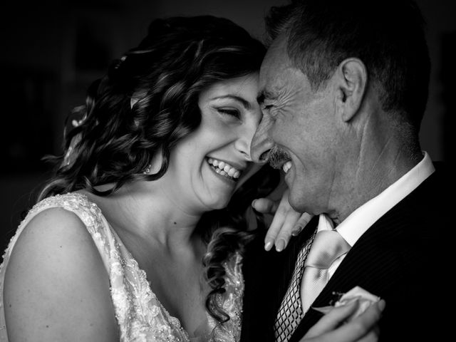 Il matrimonio di Debora e Gianluca a Gaeta, Latina 24