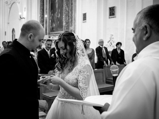 Il matrimonio di Debora e Gianluca a Gaeta, Latina 28