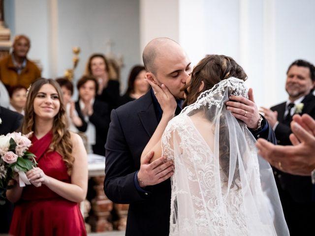 Il matrimonio di Debora e Gianluca a Gaeta, Latina 29