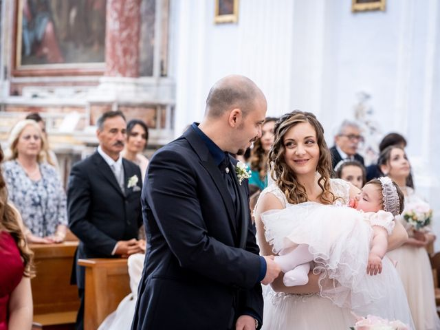 Il matrimonio di Debora e Gianluca a Gaeta, Latina 30
