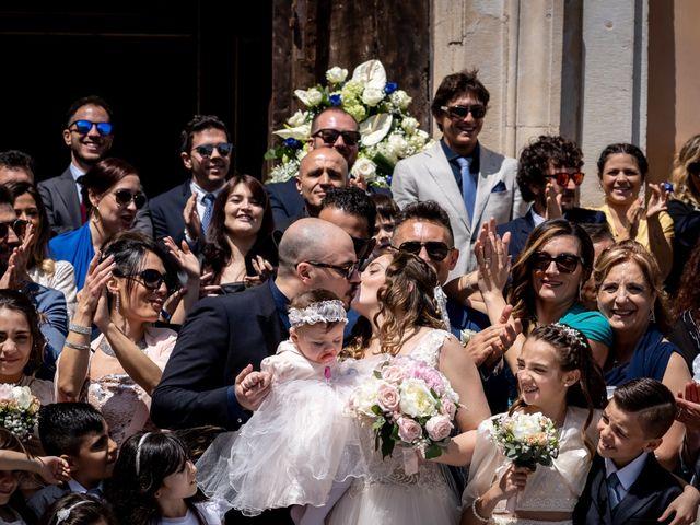 Il matrimonio di Debora e Gianluca a Gaeta, Latina 32