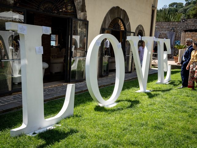 Il matrimonio di Debora e Gianluca a Gaeta, Latina 34