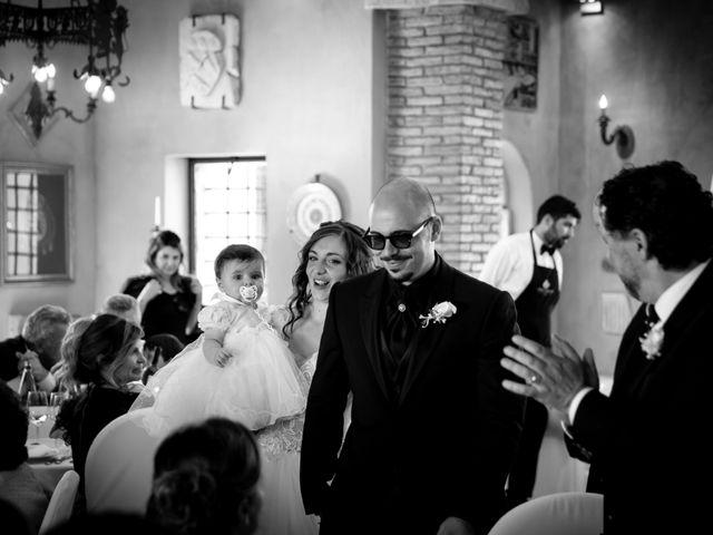 Il matrimonio di Debora e Gianluca a Gaeta, Latina 35