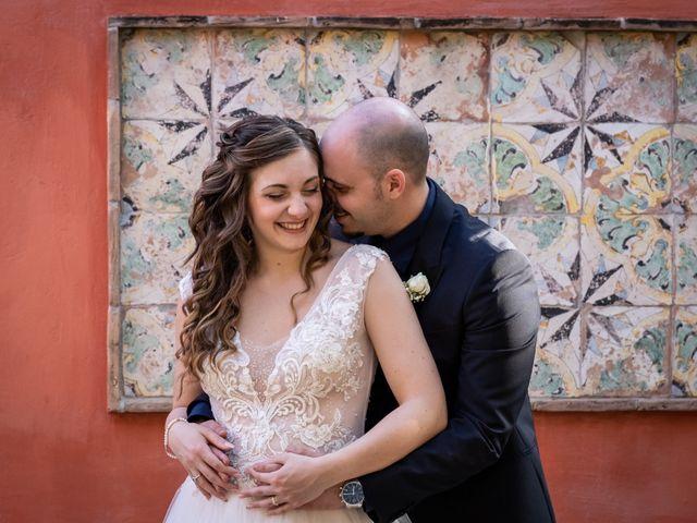 Il matrimonio di Debora e Gianluca a Gaeta, Latina 38