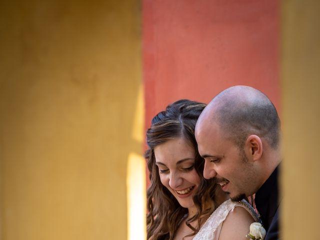 Il matrimonio di Debora e Gianluca a Gaeta, Latina 39