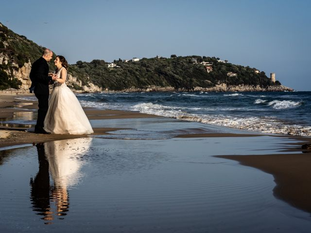 Il matrimonio di Debora e Gianluca a Gaeta, Latina 40