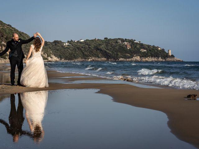 Il matrimonio di Debora e Gianluca a Gaeta, Latina 41