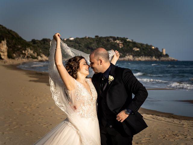 Il matrimonio di Debora e Gianluca a Gaeta, Latina 42
