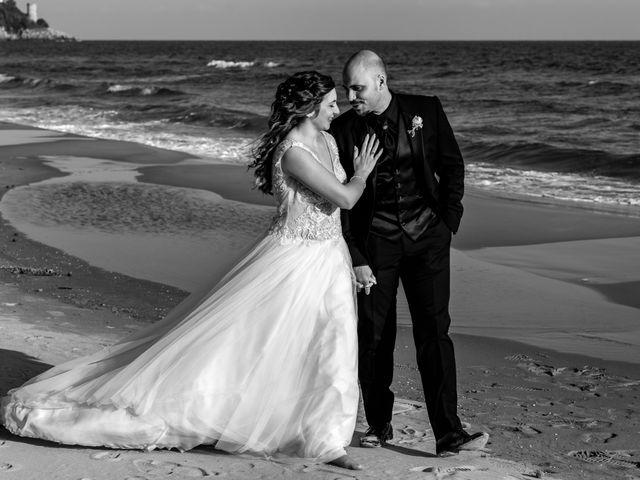 Le nozze di Gianluca e Debora