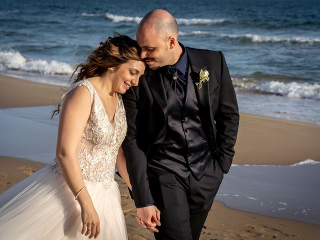 Il matrimonio di Debora e Gianluca a Gaeta, Latina 44