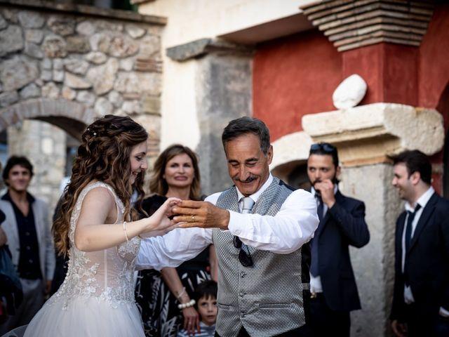 Il matrimonio di Debora e Gianluca a Gaeta, Latina 50