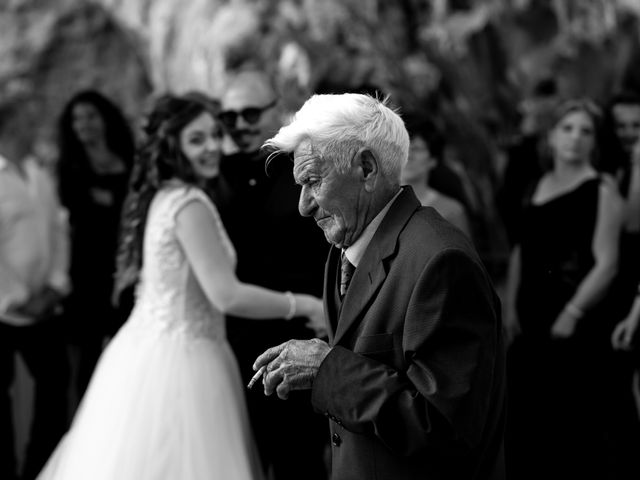 Il matrimonio di Debora e Gianluca a Gaeta, Latina 52