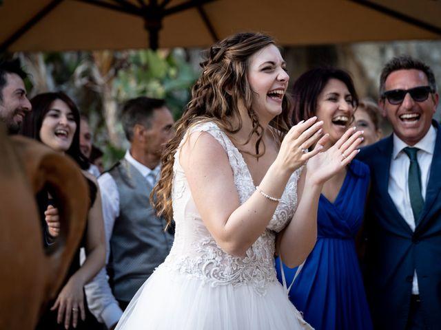 Il matrimonio di Debora e Gianluca a Gaeta, Latina 53